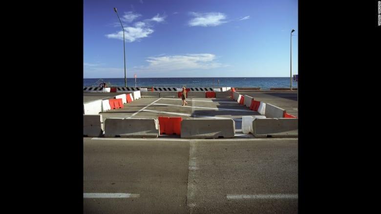 الحدود الفرنسية الإيطالية