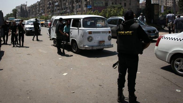 """ذكرى فض """"رابعة والنهضة"""".. الإخوان: مسيرات بـ8 محافظات ضد العسكر.. والداخلية: الإخوان فشلوا في الحشد"""