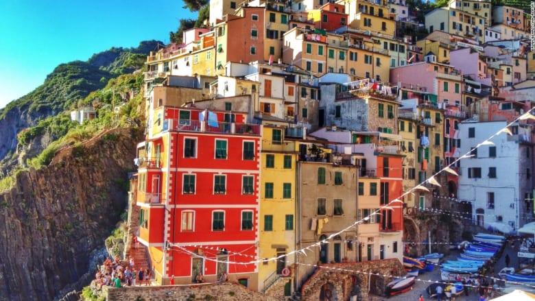 أين يقع هذا المكان؟ شاهدوا أجمل الصور من مختلف أنحاء العالم