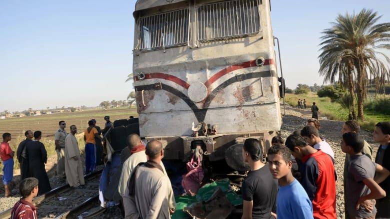 """مصر.. موجة تفجيرات تستهدف شبكات المياه والقطارات بالدلتا وتفكيك """"عبوتين"""" بسيناء"""