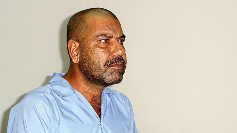 """نجل وطبان التكريتي يتهم """"ميليشيات"""" باختطاف جثة والده قبل دفنها ببغداد"""