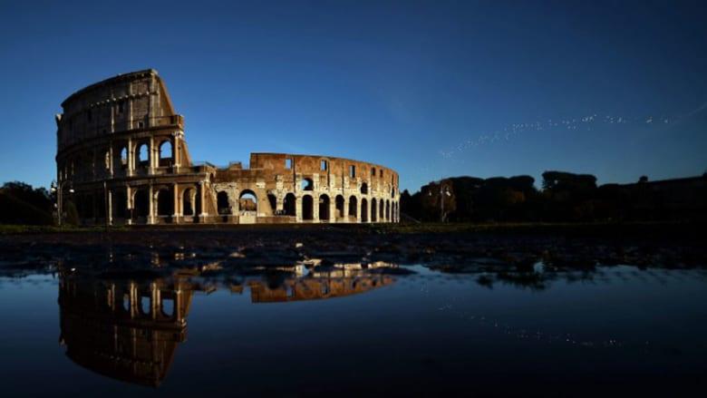 الكولوسيوم، روما