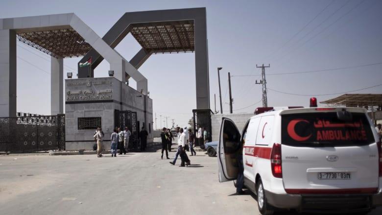 """حماس تتوعد بـ""""رد"""" على """"اختطاف"""" 4 غزاويين بعد دخولهم إلى مصر"""