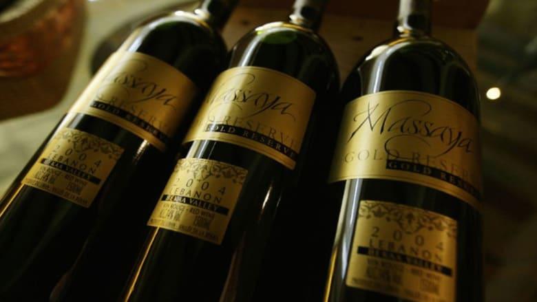 """تعرف إلى 10 مناطق """"رائعة"""" لصناعة النبيذ الفاخر..من بينها وادي البقاع اللبناني"""