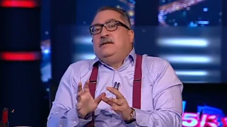 """بالفيديو.. إبراهيم عيسى بعد اعتقال مراهق وصف بـ""""أخطر هاكر للبنوك في مصر"""": عبقري وثروة يمكن الاستعانة به للدخول على حسابات الإخوان"""