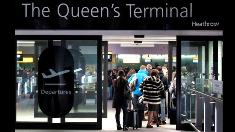 هذا هو المطار الأكثر ازدحاماً في العالم...