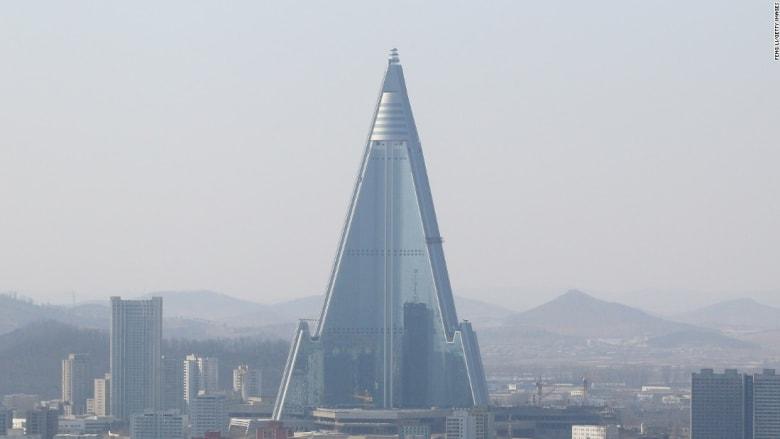 بيونغيانغ، كوريا الشمالية