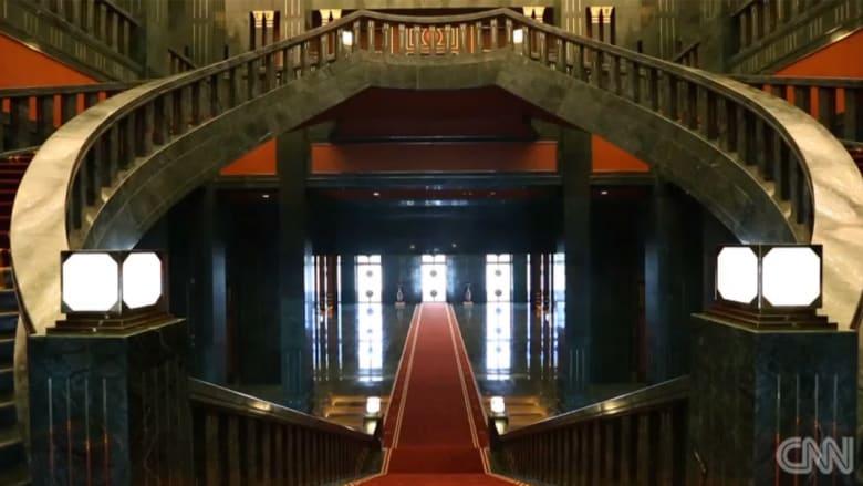 بالصور.. 5 حقائق لا تعلمها عن القصر الرئاسي في تركيا