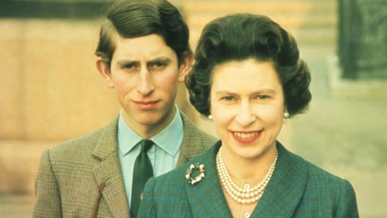 """لحظات من حياة """"الملكة البلاتينية"""" إليزابيث الثانية"""