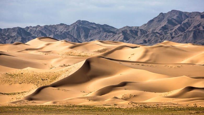 12 ميزة تجعل من أرض جنكيز خان مكاناً مثالياً للأحلام