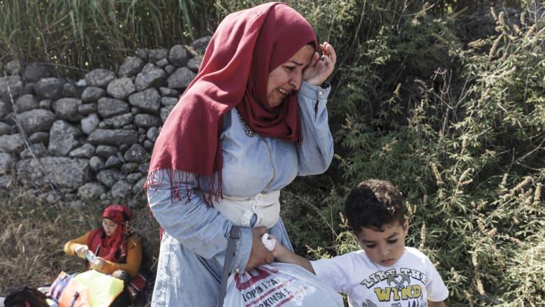 الشايع يكتب لـCNN عن لاجئي سوريا والتهاون الدولي مع الأسد: موقف السعودية مشرّف وعلى العالم وأغنياء المسلمين التحرك