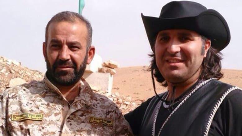 """زعيتر مع قيادات ميدانية في """"حزب الله"""""""