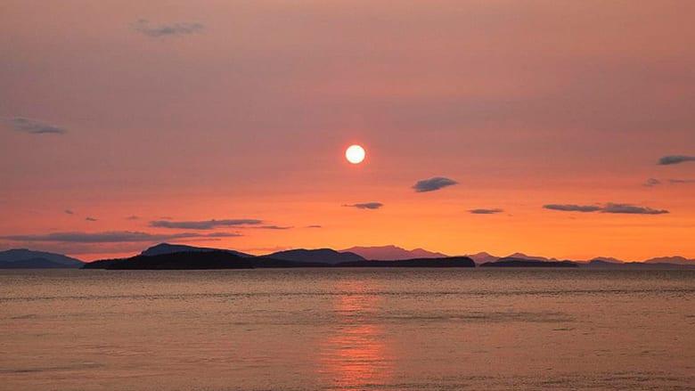 جزر لومي، ولاية واشنطن