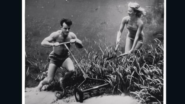 كنوز تحت الماء..صور مذهلة للحلم الأمريكي من أعماق البحار