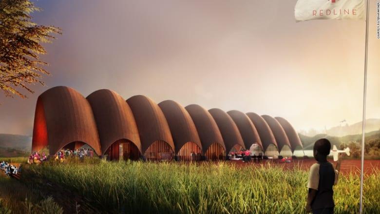مطار للطائرات دون طيار.. لأول مرة في العالم