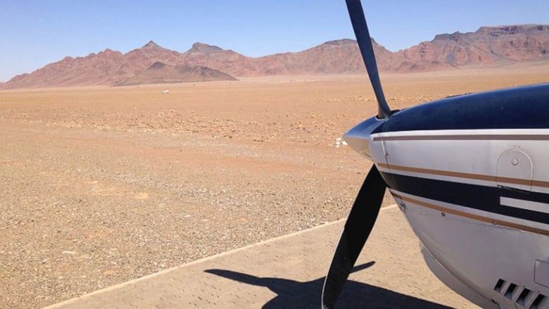 عش تجربة زيارة المريخ ومراقبة النجوم على سطح الأرض.. في هذه الصحراء
