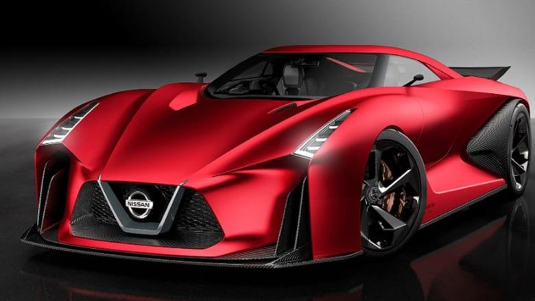 مركبات تطير من عالم الأفلام وألعاب الفيديو إلى الواقع... شاهد مركبات المستقبل في معرض طوكيو للسيارات