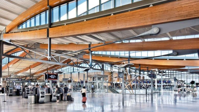 الندء الأخير لزيارة مبنى TWA في مطار جي. إف. كي... قبل أن يصبح من الماضي