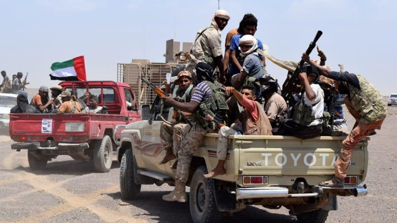 """الإمارات تؤكد مقتل أحد ضباطها المشاركين بتحالف """"إعادة الأمل"""" في اليمن"""
