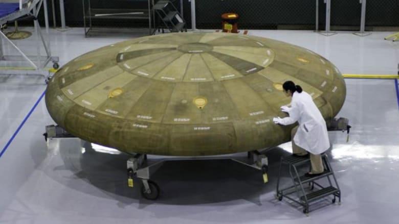بالصور.. مستقبل تكنولوجيا المركبات الفضائية