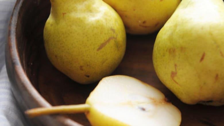 """بالصور..15 نوعاً من الخضار والفاكهة """"الصديقة"""" لفصل الخريف"""