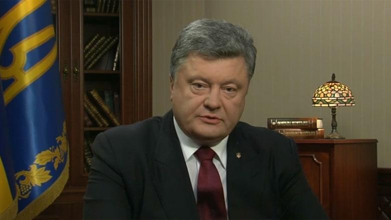 بوريشينكو لـCNN: سوريا استمرار لسياسة بوتين.. ولا أحد يعلم أين ستكون قوات القبعات الخضراء الروسية غدا