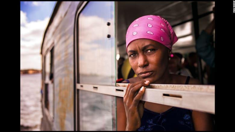 صور تلتقط الجمال والإنسانية في أحد أكثر الدول عزلة في العالم