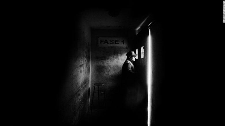نظرة داخل أخطر سجون أمريكا الجنوبية