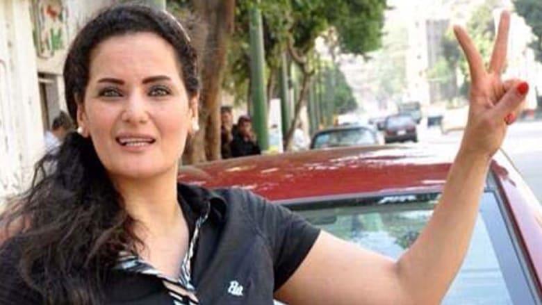 بعد استبعادها بحكم قضائي.. سما المصري تطلب وقف انتخابات المرحلة الثانية وإلغاء نتائج الأولى