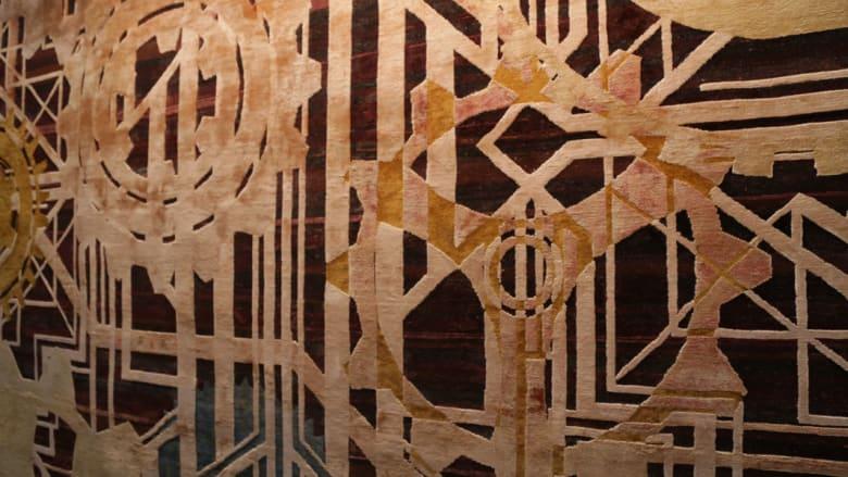 ما هي قطعة الأثاث التي تصنع غرفة بلا جدران؟