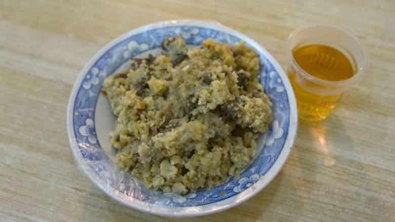أطباق صينية لذيذة تروي قصص حضارات طريق الحرير