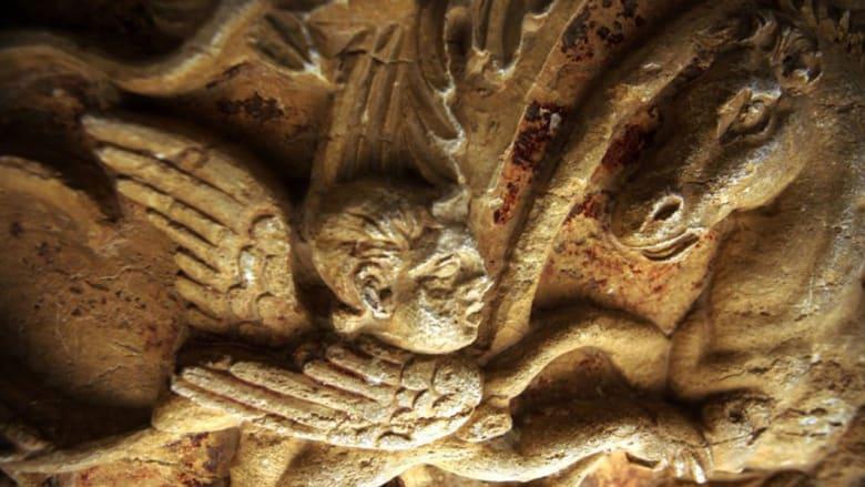 رسوم أوروبية قديمة تخلد ذاكرة تدمر
