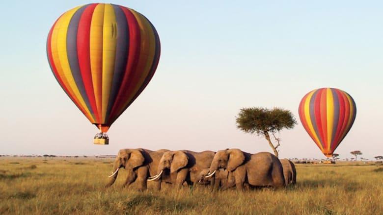 """أجمل 10 رحلات سياحية """"فاخرة"""" للعام 2016"""