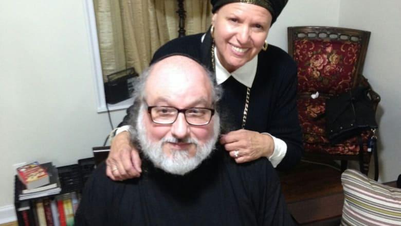 الصورة الأولى للجاسوس الإسرائيلي جوناثان بولارد بعد سجنه 30 عاما في أمريكا
