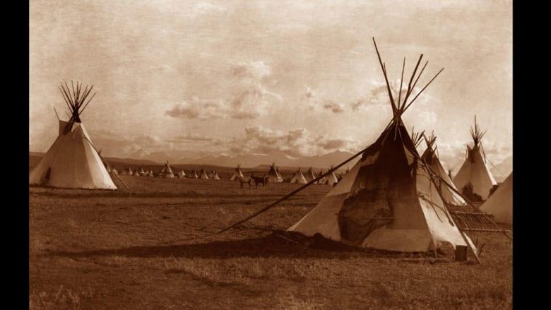 بالصور... هكذا عاش الأمريكيون الأصليون حياتهم