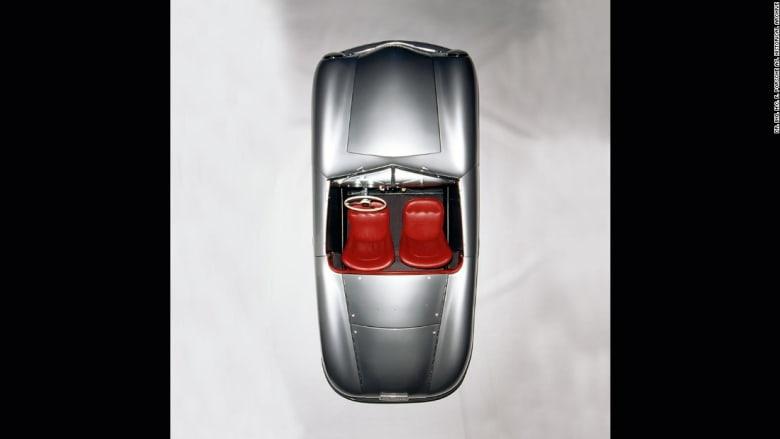 هل أنت من عشاق الأصوات التي تصدرها السيارات؟ إذاً استمع جيداً