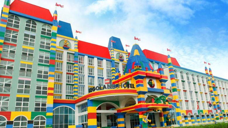 هل تحصل ماليزيا على لقب عاصمة مدن الملاهي؟