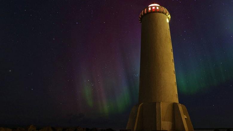 الشفق القطبي.. ما هي أفضل المواقع لرؤيته بكامل جماله؟