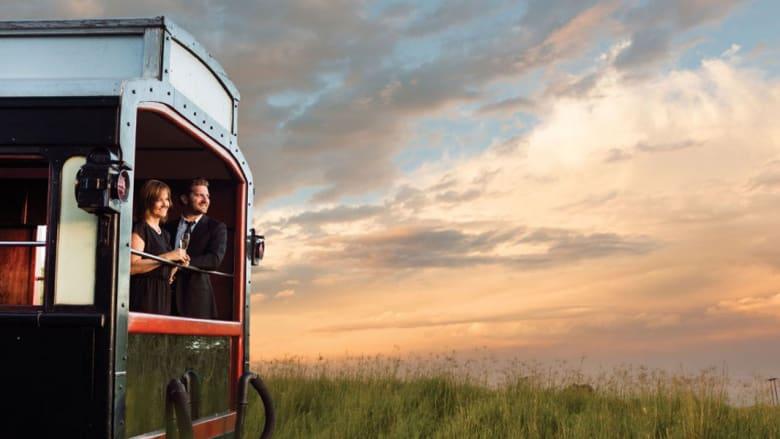أجمل 7 قطارات من حول العالم..روعتها تفوق فخامة أي رحلة سياحية أخرى
