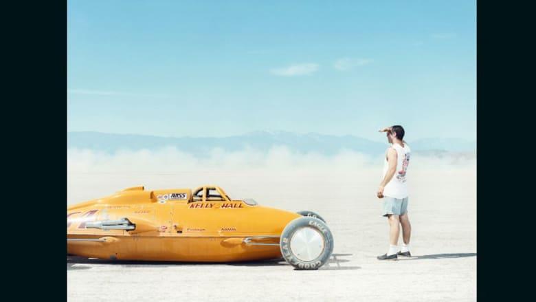"""لماذا نعشق السرعة؟ الإجابة نجدها في""""حمضنا النووي"""""""