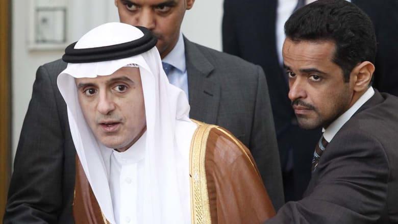 وزير إعلام سوريا يهاجم وزير خارجية السعودية: هذا الغلام يعتقد أنه كبير.. وفيصل القاسم يعلق: الزعبي ما زال يعتقد أنه يمثل دولة