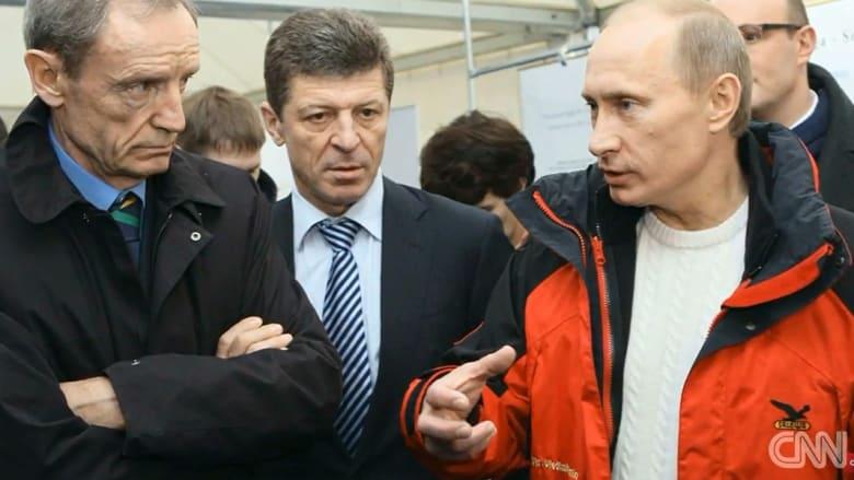 قضى 7 سنوات مشرفا على التحضيرات لأولمبياد سوتشي.. كيلي لـCNN: بوتين رجل مستقيم ولديه قلب كبير