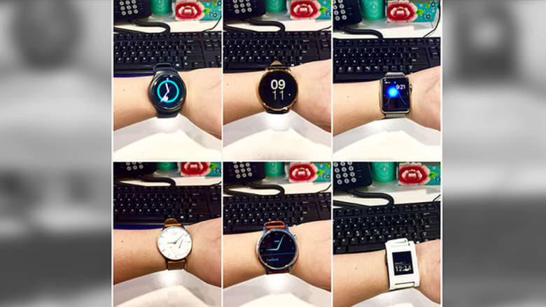 هل تعرف أي ساعة ذكية هي الأنسب لك؟
