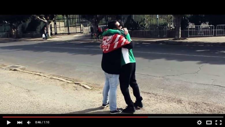 بالفيديو.. دعوة من نشطاء مغاربة إلى تغليب الروح الرياضية في ديربي الوداد والرجاء