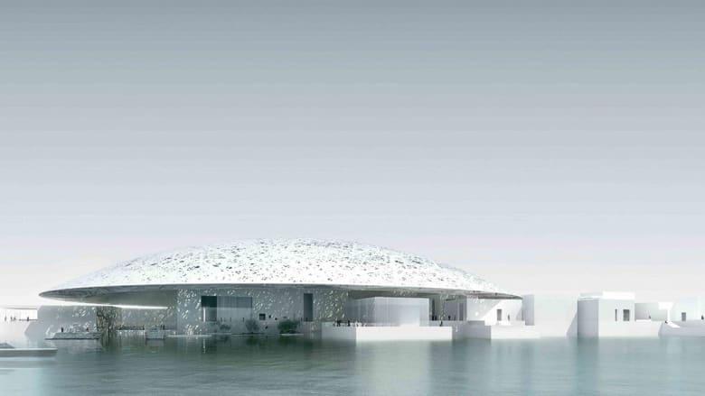 بالصور.. أبوظبي تتفوق على الدول العربية بأجمل مباني العالم في 2016