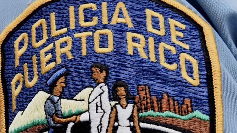 ضابط شرطة يقتل ثلاثة من زملائه بمقر القيادة الأمنية في بورتوريكو