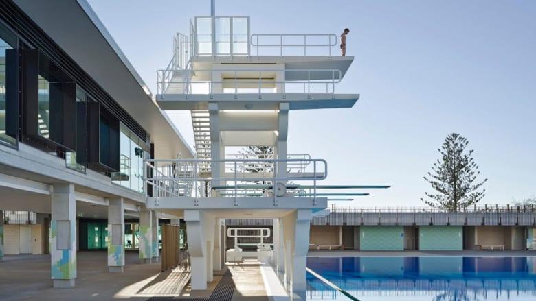بالصور.. تصاميم تعيد تعريف هندسة العمارة حول العالم