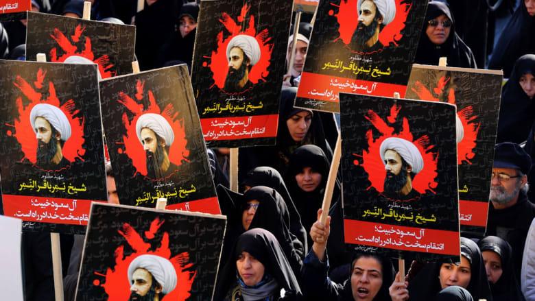 ظريف: السعودية تسعى إلى تخويف العالم من إيران.. ورفسنجاني: حكام المملكة الجدد يعرضون أمن المنطقة للخطر