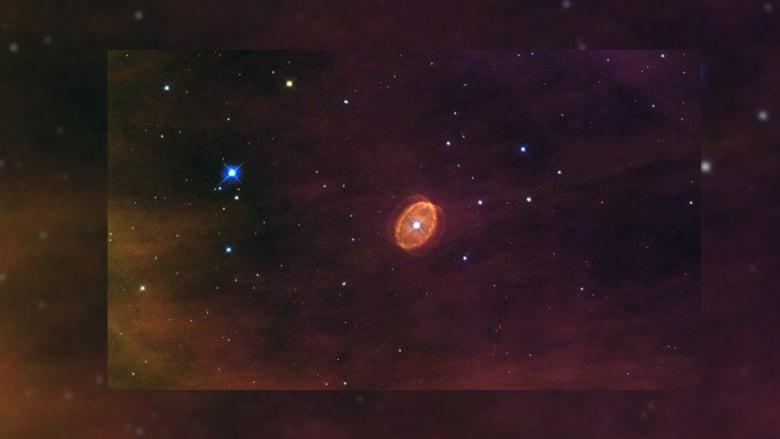 غرائب الفضاء بعيون تلسكوباتنا