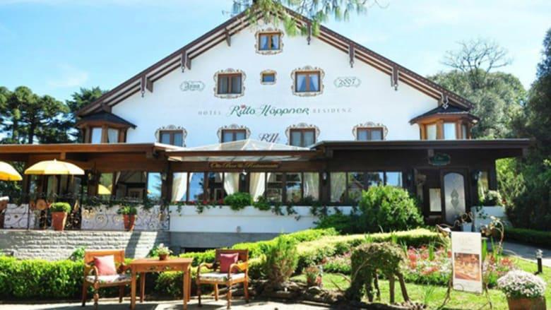 هل تعرف ما هو الفندق الأجمل عالمياً؟